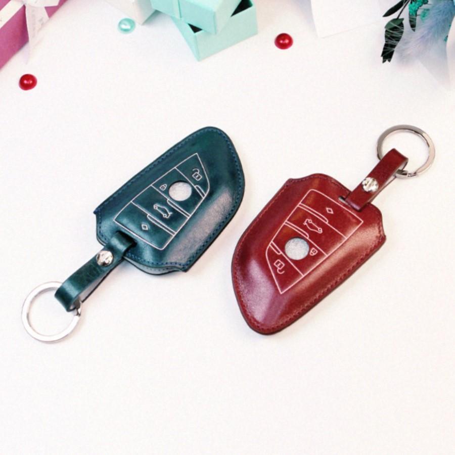시에나 BMW 셀렉티드타입 자동차 스마트 키케이스