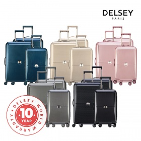 [델시]DELSEY - 투렌 55+70+75/3종세트 여행용캐리어 하드