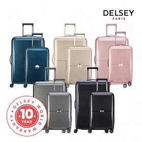 [델시]DELSEY - 투렌 55+75/20+27 2종세트 여행용캐리어 하드