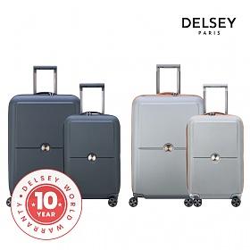 [델시]DELSEY - 투렌 프리미엄 55+70/20+25 2종세트 여행용캐리어 하드