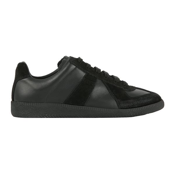 [메종마르지엘라]MAISON MARGIELA - S57WS0236P1897900 레플리카 독일군 스니커즈 남성신발