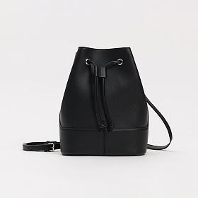무르 아인백 블랙 숄더백 크로스백 버킷백 여성가방