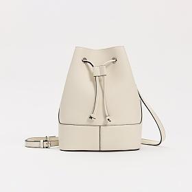 [무르]MUR - 아인백-크림 숄더백 크로스백 버킷백 여성가방