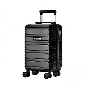 프레지던트 PAE151 16형 기내용 여행용캐리어 여행가방 하드캐리어