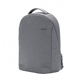 Commuter Backpack w/Bionic - Steel Gray INBP100609-STG