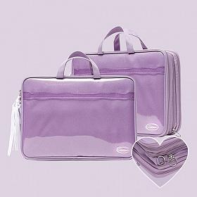 얼모스트블루 TWINKLE LAPTOP BAG 노트북 가방