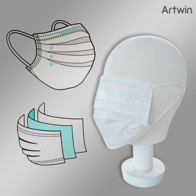 5000 숨쉬기편한 필터 마스크