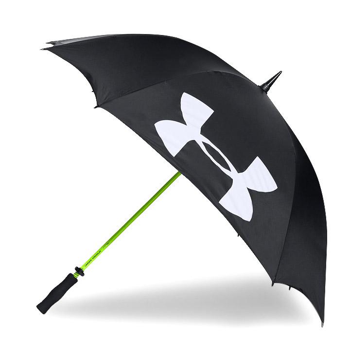 언더아머우산 골프 우산 싱글 캐노피 1279919-001