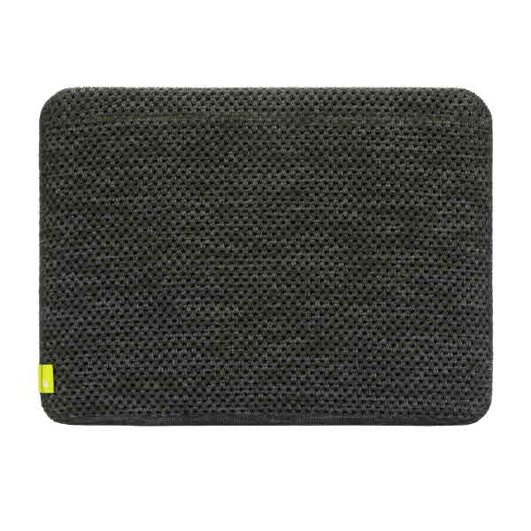 Slip Sleeve PerformaKnit for MB Pro & Air 13 Asphalt INMB100654-ASP
