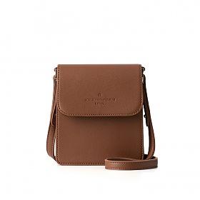 [돈키]DONKIE - anemone bag (brown) - D1035BR 숄더백 크로스백 여성가방