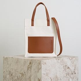 [키치스튜디오]LIBRO POCKET BAG (리브로 포켓 백) (BG20019) 여성가방