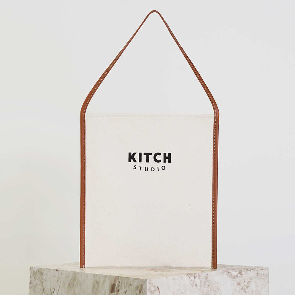 [키치스튜디오]RUSK BAG (러스크 백) (BG20023) 여성가방