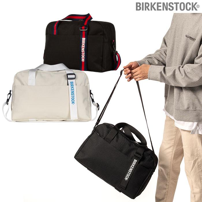 [버켄스탁]BIRKENSTOCK - 여행용 보스턴백 B01