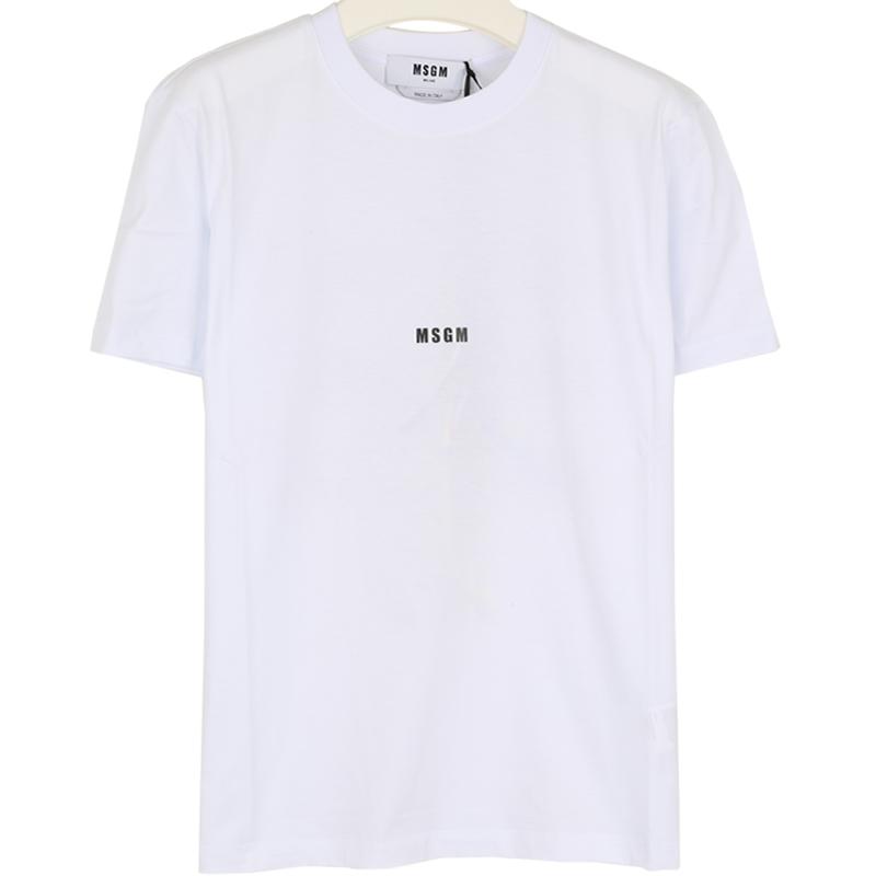 국내배송)엠에스지엠 2841MDM225 207298 01티셔츠