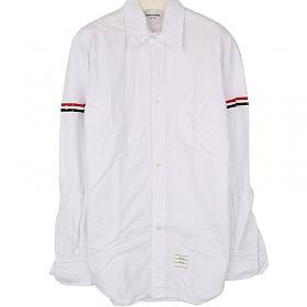 국내배송)톰브라운 20FW MWL150E 00139 100 셔츠