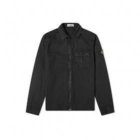 20FW 여성 와펜 포켓 셔츠자켓 블랙 731610203 V0129