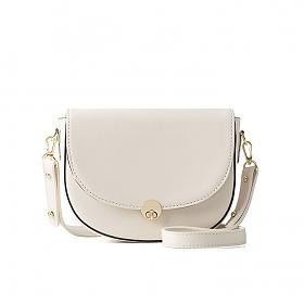 [돈키]DONKIE - sepium bag (cream) - D1032CR 크로스백 숄더백 여성가방