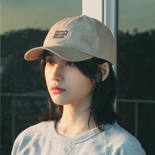 [벗딥]BUTDEEP - 익스펜드 커브캡-베이지