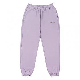 베테제 - Studio Sweat Pants (lavender) 스튜디오 스�� 팬츠 (라벤더)