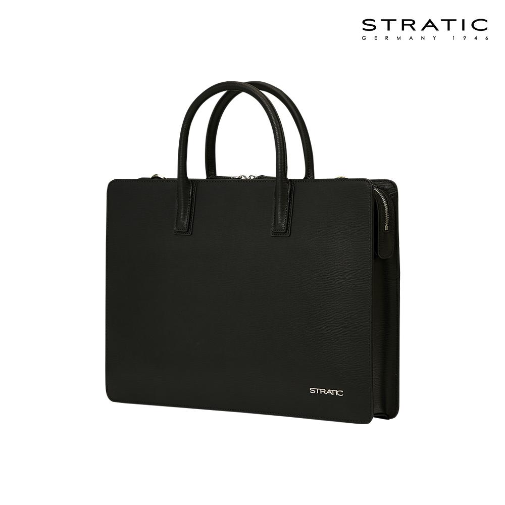 [스트라틱] 독일 브랜드 에윅 서류가방 EWIG BRIEFCASE BLACK 브리프케이스