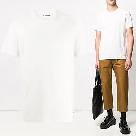 20FW 로고 프린트 티셔츠 JPUQ707512 MQ248308 100