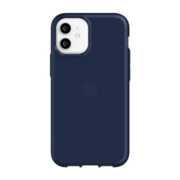 서바이버클리어 iPhone 12 Mini 블루 GIP-049-NVY
