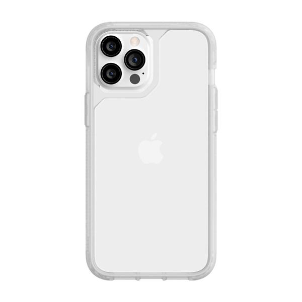 서바이버스트롱 iPhone 12 Promax 클리어 GIP-053-CLR
