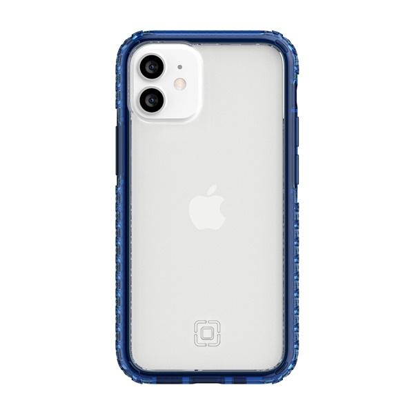 [인시피오] Grip for iPhone 12 Mini - Blue IPH-1889-BLU