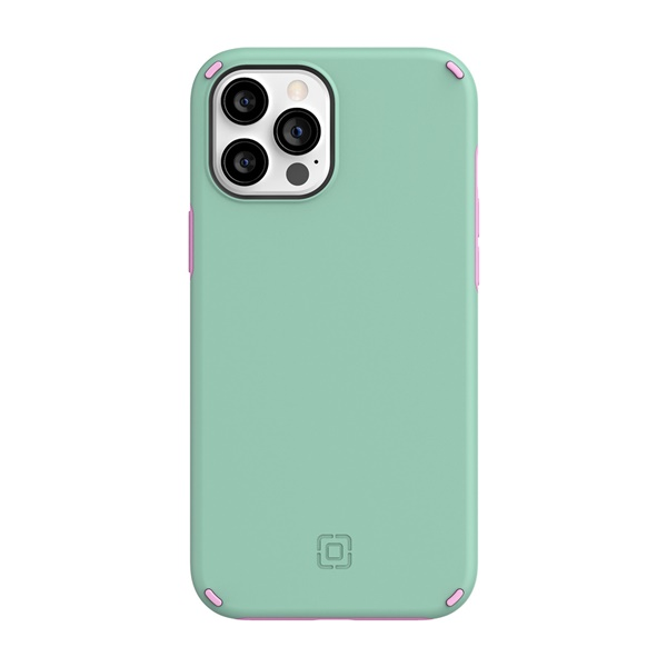 [인시피오] Duo for iPhone 12 Pro Max - Candy Mint IPH-1896-MINT