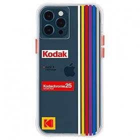 [케이스메이트]Case-Mate x KODAK - White Kodachrome Super 8 아이폰 12 프로맥스