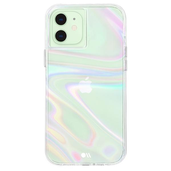 Soap Bubble iPhone 12 Mini_CM043594
