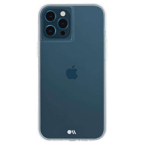 [케이스메이트]Tough Clear 아이폰 12 프로맥스