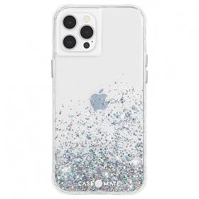 [케이스메이트]Twinkle Ombre - Multi w/ Micropel 아이폰 12 프로맥스