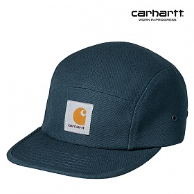 [칼하트WIP] CARHARTT WIP - Backley Cap (Admiral) 캠프캡