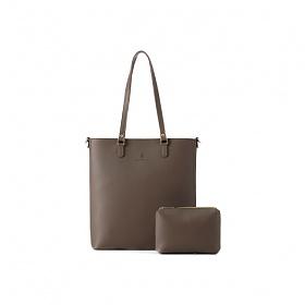 [백투베이직스]BAG TO BASICS -TERRY 테리 쇼퍼백 크로스백 - 토프 여성가방