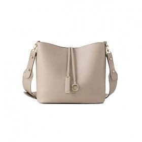 [백투베이직스]BAG TO BASICS - MANOS 마노스 버킷백 -  베이지 여성가방