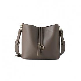 [백투베이직스]BAG TO BASICS - MANOS 마노스 버킷백 -  토프 여성가방