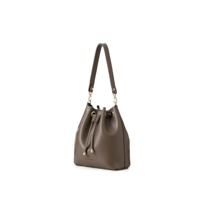 [백투베이직스]BAG TO BASICS - JURI 쥬리 버킷백 - 토프 여성가방