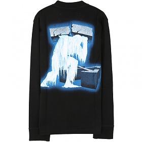 국내배송)오프화이트 OMAB021R191850011088 티셔츠