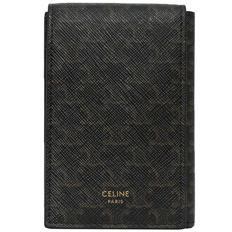 국내배송)셀린느 10E152BQ3 04BT 폴더 카드지갑