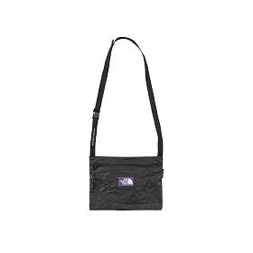 노스페이스 퍼플라벨 TECH PAPER SHOULDER BAG / NN7052N-K