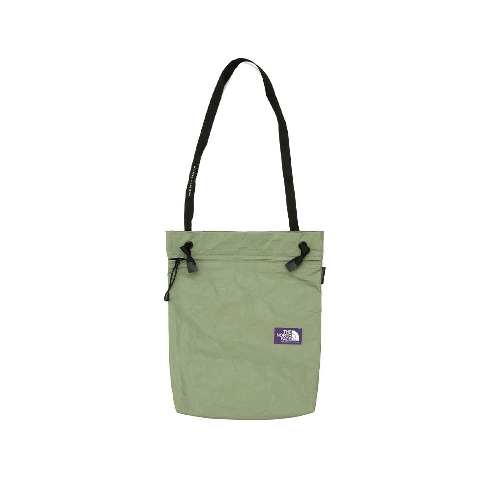 노스페이스 퍼플라벨 TECH PAPER SHOULDER BAG / NN7051N-SG