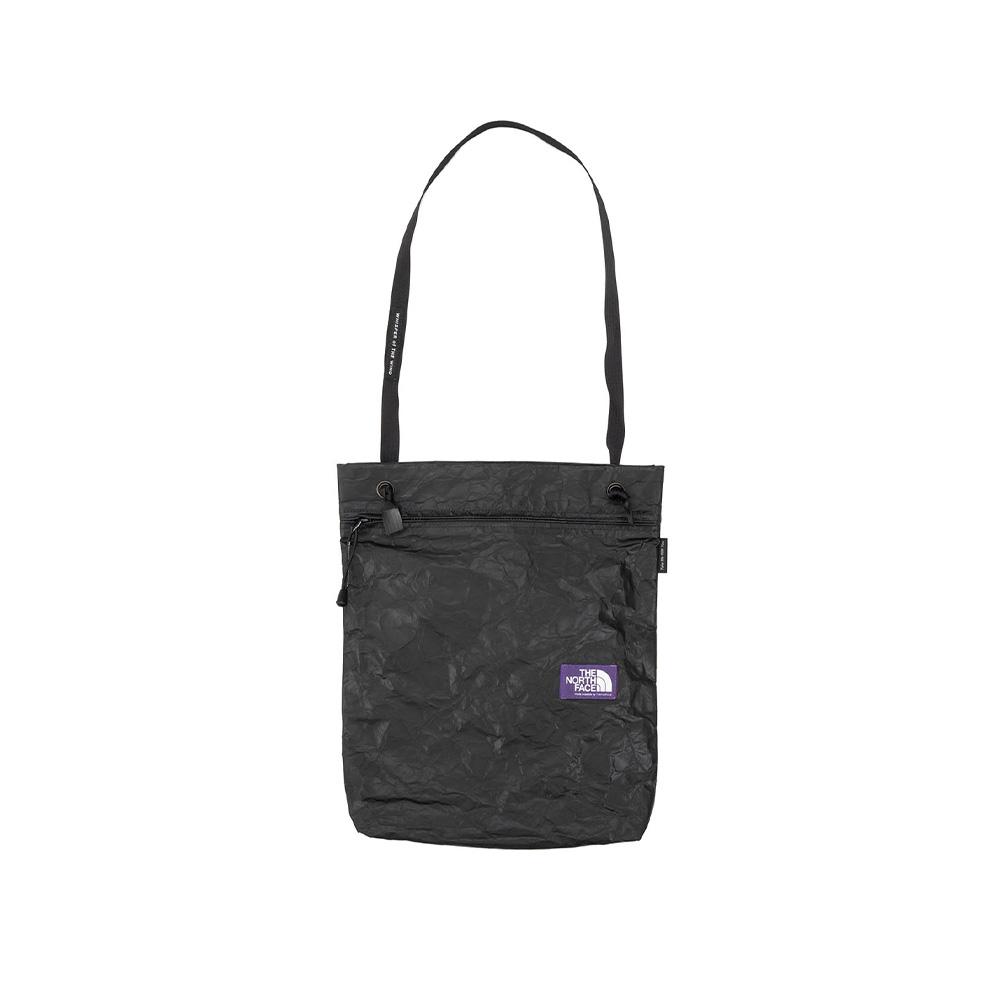 노스페이스 퍼플라벨 TECH PAPER SHOULDER BAG / NN7051N-K