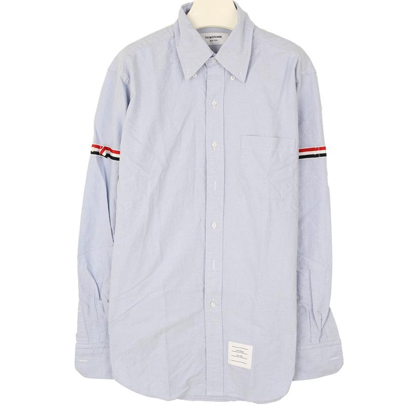 당일출고)톰브라운 MWL150E 00139 480 암밴드 셔츠