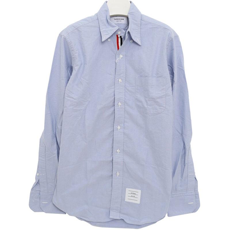 당일출고)톰브라운 20FW MWL010E 00139 480 셔츠