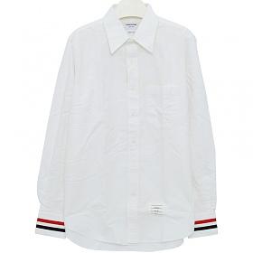 당일출고)톰브라운 20FW MWL289A 00139 100 셔츠
