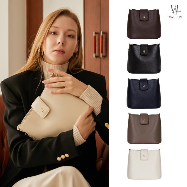 밸럽 나르(5colors) 크로스백 여성가방