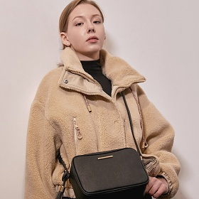 밸럽 모니(3colors) 크로스백 여성가방