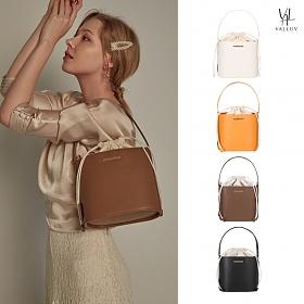 밸럽 보나(4colors) 숄더백 토트백 여성가방