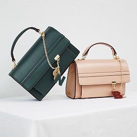 바나바나 쇼콜라C 토트&크로스백 여성가방